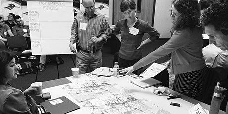 Managing and Envisioning Uncertain Urban Futures with Scenario Planning tickets