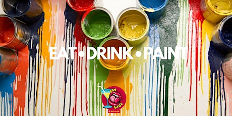 Paint N Chill at Icy Liqs tickets