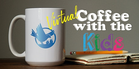 Coffee with the Kids - Vogel Alcove Virtual Info Session tickets
