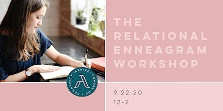 The Relational Enneagram Workshop tickets