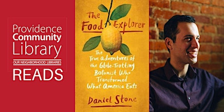 PCL READS The Food Explorer tickets