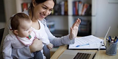 Virtual Breastfeeding Prep Class tickets