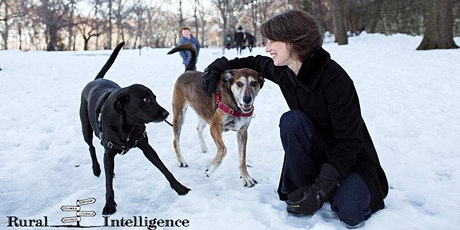 Rural We Live: Let's Talk About Our Dogs with Alexandra Horowitz tickets