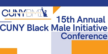 15th Annual CUNY Black Male Initiative Conference tickets