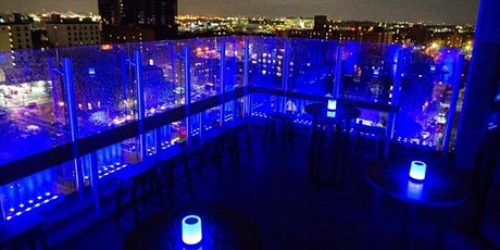 VIP Rooftop Party tickets