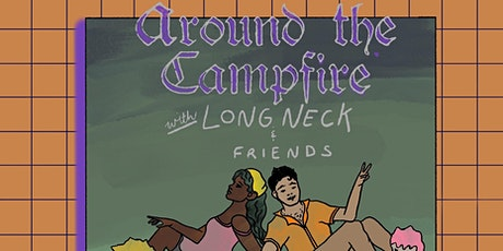 Around The Campfire S3E1: Honey Cutt, Foxanne, Anjimile, Billy Dean Thomas tickets