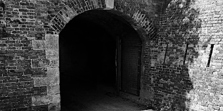 Ghost Hunt At Fort Amherst tickets