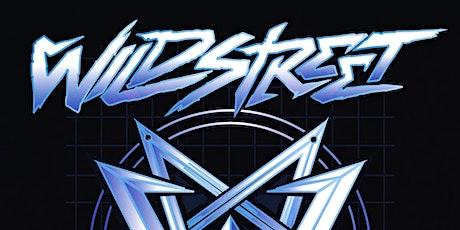 Wildstreet Livestream Concert tickets