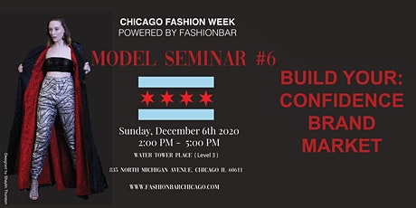 Model Seminar - WALKING CLASS #6 tickets