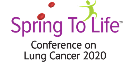 Spring to Life Conference on Lung Cancer - Healthcare Professional Program tickets
