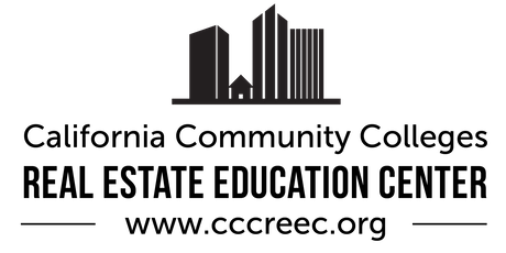 Fall 2020 CA Comm. Colleges Real Estate Education Center Conference tickets