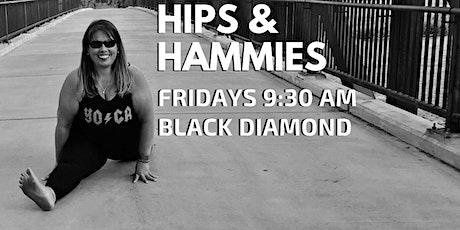 Hips & Hamstring Flow Yoga - In Studio tickets