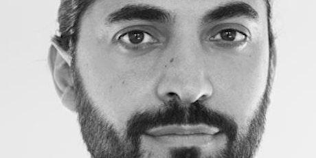 Filosofische Avond met Antropoloog Sinan Çankaya tickets