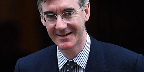 An Evening with Rt Hon Jacob Rees-Mogg MP tickets