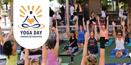 Yoga Day at St. Paul Square Pavilion tickets