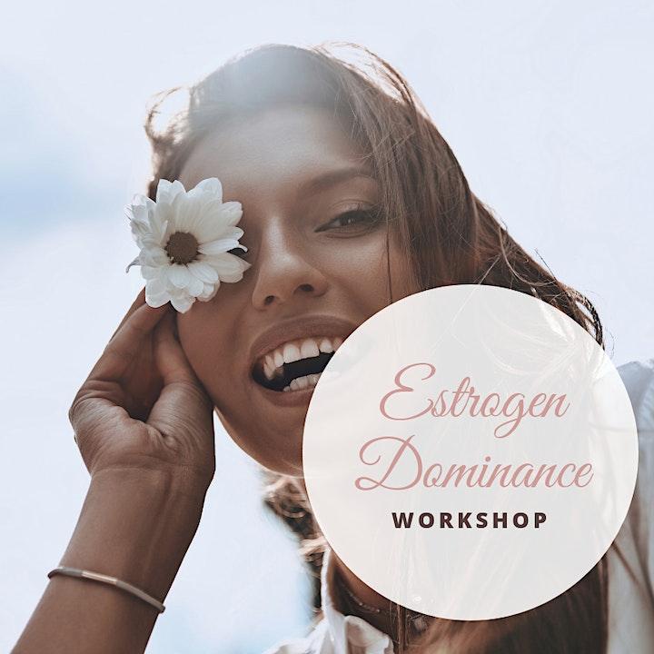 Solving Estrogen  Dominance  Workshop image