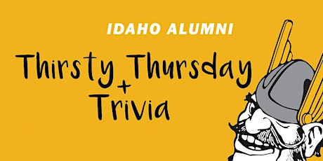 Thirsty Thursday Trivia with The Breakfast Club tickets