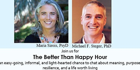 The Better Than Happy Hour tickets
