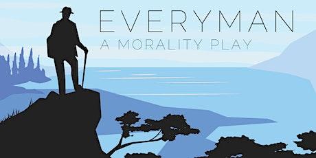 Everyman: A Morality Play tickets