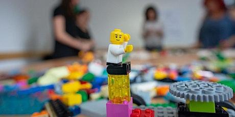 Webinar - LEGO SERIOUS PLAY ante  la nueva normalidad
