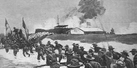 Viva Los Americanos! Colorado Volunteer Infantry in the Philippines