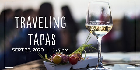 Traveling Tapas tickets