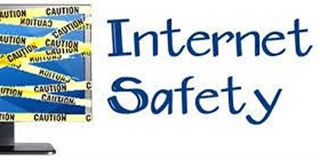 Internet Safety and Human Trafficking Awareness Night tickets