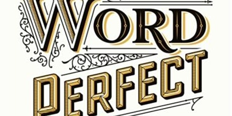 Word Perfect Presented by Susie Dent tickets