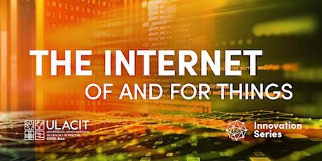 #SELLOVERDE: El Internet de y para las cosas entradas