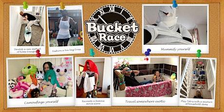 BucketRace (Online Scavenger Hunt) Public Event tickets