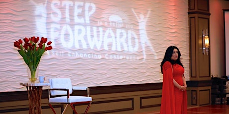 2020 Step Forward Conference tickets