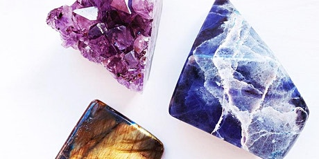 Crystals for Empath Empowerment tickets
