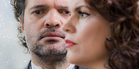 Luis Felipe Gama e Ana Luiza ao vivo biglietti