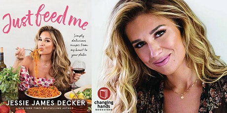 Jessie James Decker: Just Feed Me tickets
