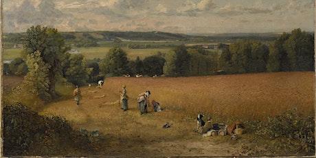 Online lezing: John Constable tickets