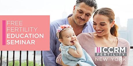 True Success: Genetic Testing & IVF Free Education Webinar - New York, NY tickets