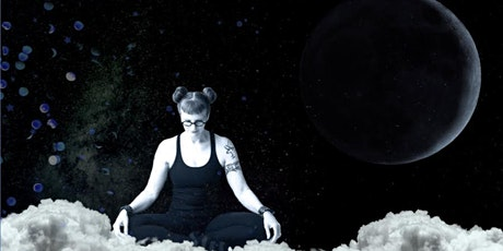 New Moon Yoga and Meditation tickets