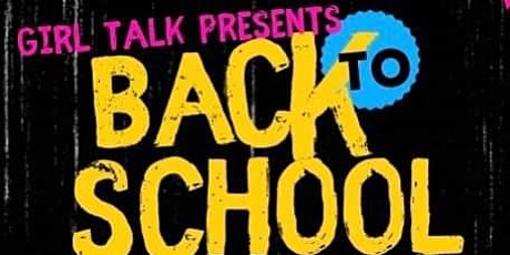 Girl Talk Presents: Back to School Prayer & Pep Rally Drive-In tickets