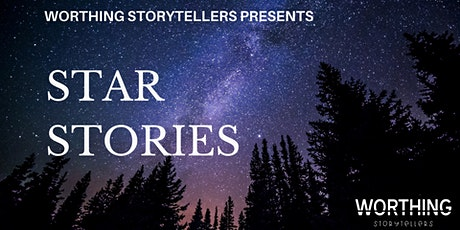 Storytelling Night - Star Stories tickets