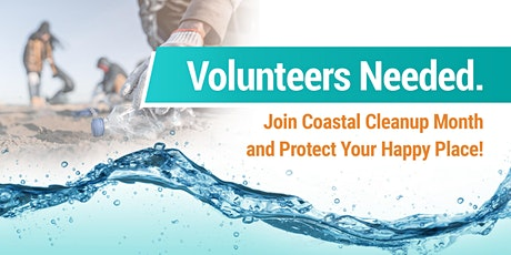 OC Coastal Cleanup Month 2020 tickets