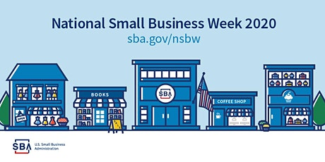 Virtual Coffee Chat – SBA Small Business Award Winners tickets