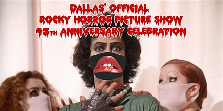 Carbaret: Rocky Horror (Drive-in) Picture Show 45th Anniversary tickets