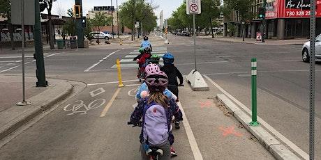 City Cycling Strategies Clinic - McCauley Community tickets