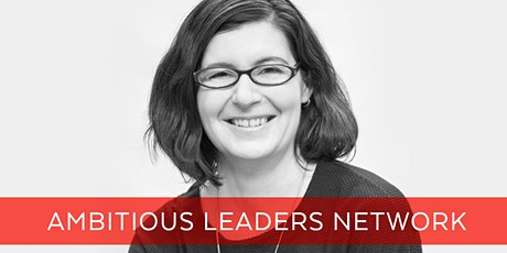 Ambitious Leaders Network Perth – 8 October 2020 Lisa Powell tickets