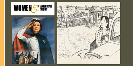 Women and the American Story tickets