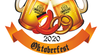 Montclair Brewery Oktoberfest 2020 -Session I tickets