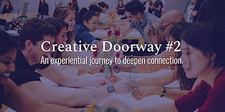 Creative Doorway #2 tickets