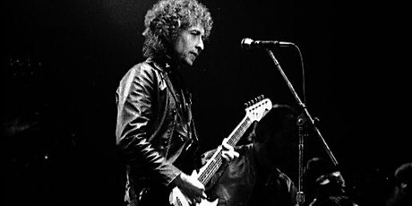 The Harmonic Series:  Musical Theory Part 1: Bob Dylan (for adults) tickets