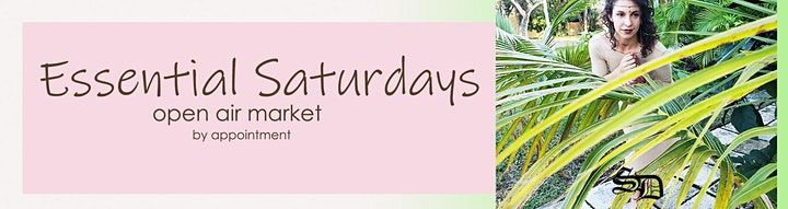 Saturday Essentials Open Air Market by Appointment Only | Slumming Duchess image