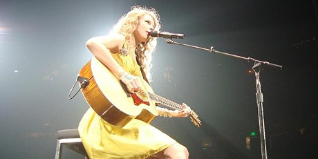 The Harmonic Series:  Musical Theory Part 1: Taylor Swift (ages 12-15) tickets